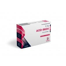 AOD-9604 5 Мг 5 Виал